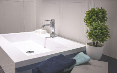 ARLEX YUMI – Mobile bagno